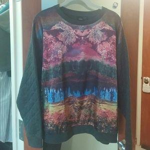 ASOS Sweatshirt Size 10